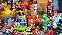 食品包装市场